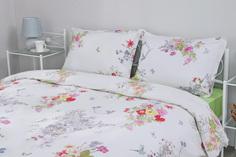 Комплект постельного белья Camilla Estudi Blanco