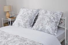 Комплект постельного белья Nata Estudi Blanco