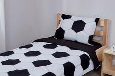 Комплект постельного белья Teenagers Football Mi Casa