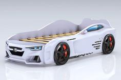 Кровать-машина Dynamic Hoff