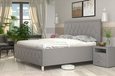 Кровать c подъёмным механизмом Тироль Hoff