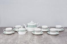 Чайный сервиз на 6 персон Verden Hoff