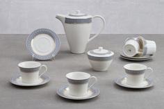 Чайный сервиз на 6 персон Barbara Hoff