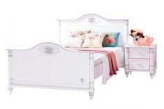 Кровать Romantic Cilek