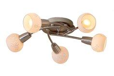 Светильник потолочный Соната Citilux