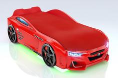 Кровать-машина с подъёмным механизмом Dynamic M Hoff