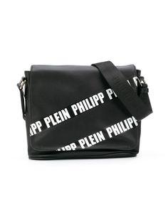 Philipp Plein Junior сумка из искусственной кожи с логотипом