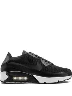 Nike кроссовки Air Max 90 Ultra 2.0 Flyknit