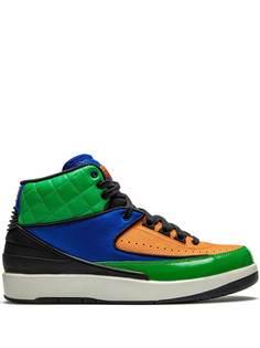 Jordan кроссовки Air Jordan 2 Retro