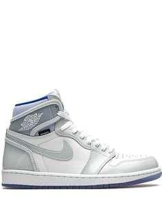 Jordan кроссовки Air Jordan 1 Retro High Zoom