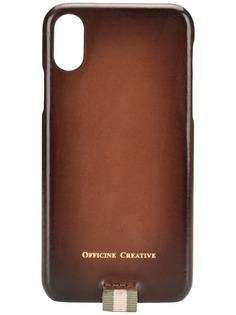 Officine Creative чехол для iPhone X