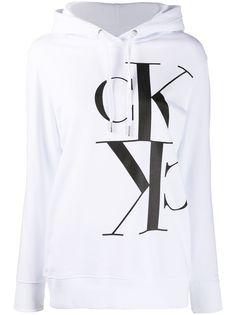 CK Calvin Klein худи с логотипом