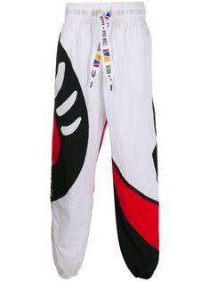 Reebok спортивные брюки из коллаборации с Pyer Moss