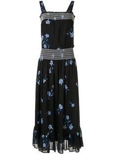 We Are Kindred платье макси Havana с цветочным принтом