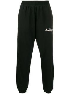 Adish спортивные брюки с логотипом
