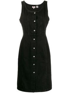 Levis джинсовое платье Sienna