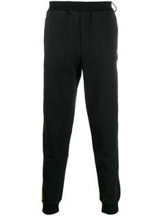 Puma спортивные брюки из коллаборации с Ader Error
