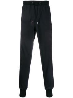 Paul Smith спортивные брюки с лампасами