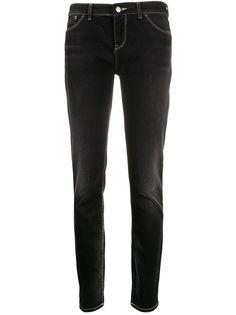 Emporio Armani джинсы низкой посадки