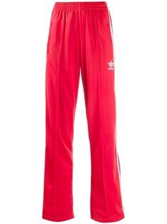 adidas спортивные брюки Firebird