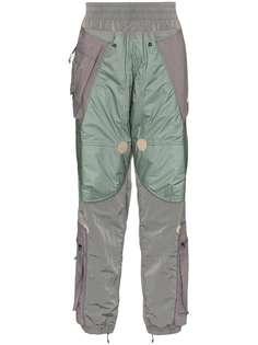 Nike спортивные брюки ISPA Adjustable из коллаборации с NRG