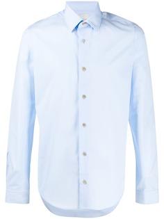 Paul Smith рубашка кроя слим