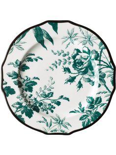 Gucci салатница Herbarium