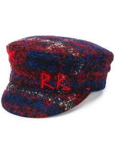 Ruslan Baginskiy кепка с вышитым логотипом