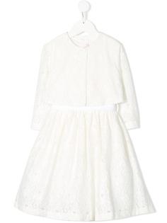Il Gufo костюм-двойка с платьем