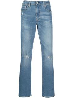 Levis джинсы 511 кроя слим