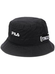 Fila панама с логотипом