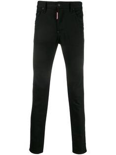 Dsquared2 джинсы скинни Exclusive for Vitkac
