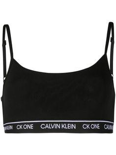 Calvin Klein Underwear бралетт с логотипом