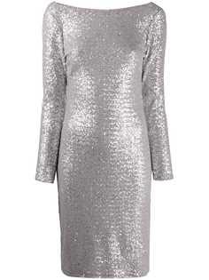 Lauren Ralph Lauren платье с пайетками