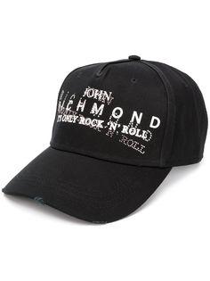 John Richmond бейсболка с логотипом