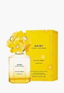 Туалетная вода Marc Jacobs Daisy Eau So Fresh Sunshine, 75 мл