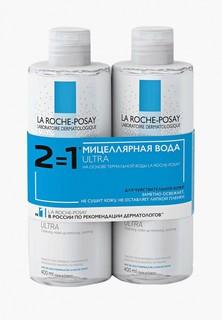 Набор для ухода за лицом La Roche-Posay ULTRA SENSITIVE