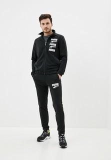 Костюм спортивный PUMA Rebel Bold Tricot suit cl