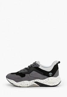 Кроссовки Timberland Delphiville Leather Sneaker