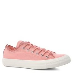 Кеды CONVERSE 564110 розовый