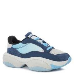 Кроссовки PUMA 371595 синий