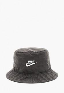 Панама Nike U NSW BUCKET CAP WASHED