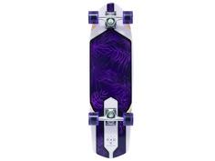 Скейт Ridex ABEC-5 28.5 x8.25 Palm-Branch