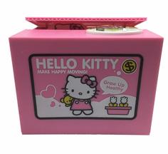 Копилка для денег As Seen On TV Hellow Kitty