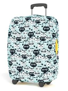 Чехол для чемодана RATEL Animal размер L Kittens