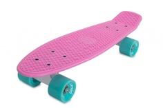 Скейт Larsen Sunny 4 Pink