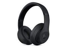 Наушники Beats Studio3 Matte Black MX3X2EE/A