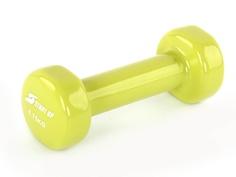 Гантель Start Up NT08010 0.75kg Lime 358679