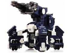 Радиоуправляемая игрушка GJS Gaming Robot Geio Blue