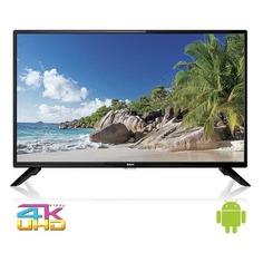 LED телевизор BBK 55LEX-8145/UTS2C Ultra HD 4K (2160p)